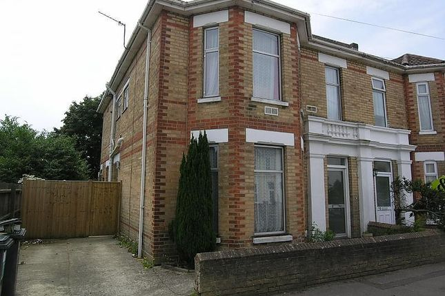 Thumbnail Property to rent in Stewart Road, Bournemouth