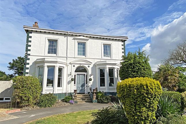 Thumbnail Detached house for sale in Blundellsands Road East, Crosby, Liverpool