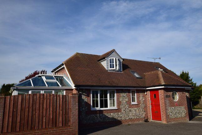Thumbnail Detached house to rent in Highground Lane, Barnham, Bognor Regis