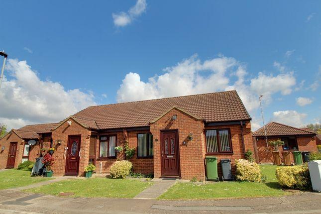 Thumbnail Property for sale in Bradegate Drive, Peterborough