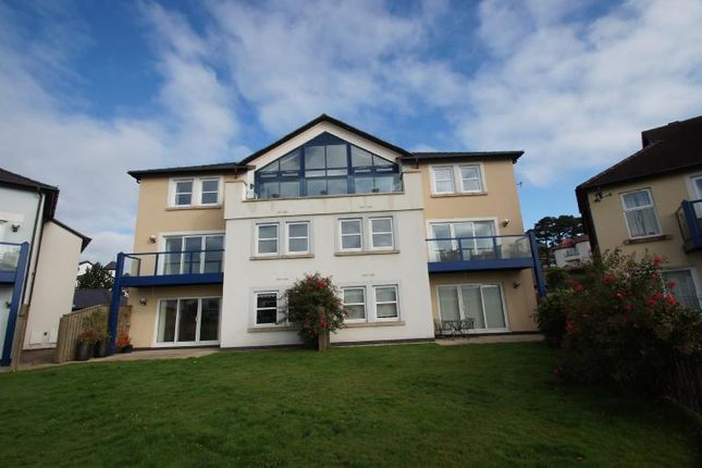 Thumbnail Flat to rent in LL31, Deganwy, Borough Of Conwy