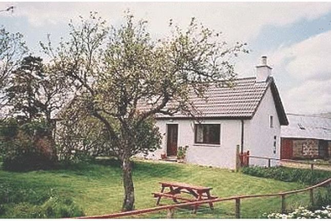 Thumbnail Flat to rent in Lynstock Cottages, Nethy Bridge