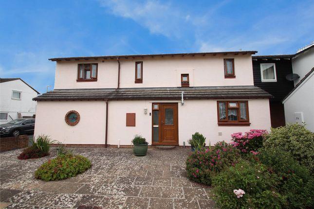 Thumbnail Detached house for sale in Admirals Walk, Littlehampton