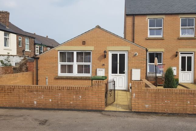 Thumbnail Semi-detached bungalow to rent in Seamer Road, Scarborough