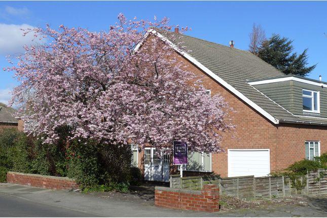 Thumbnail Detached house for sale in Thames Avenue, Guisborough