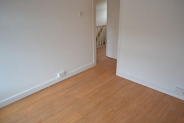 Bedroom of Tanygroes Street, Port Talbot, Neath Port Talbot. SA13