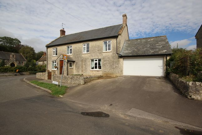 Thumbnail Detached house for sale in Rimpton Road, Marston Magna, Yeovil