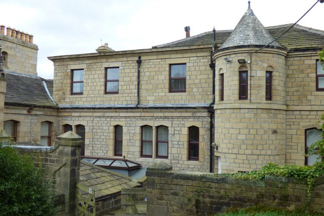 Thumbnail Detached house to rent in Harden Road, Harden, Bingley
