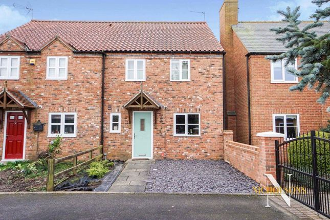 Homefield Close, East Drayton, Nottinghamshire DN22