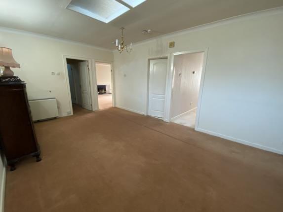 Reception Hall of Silverburn, 193 St. Annes Road East, Lytham St. Annes, Lancashire FY8