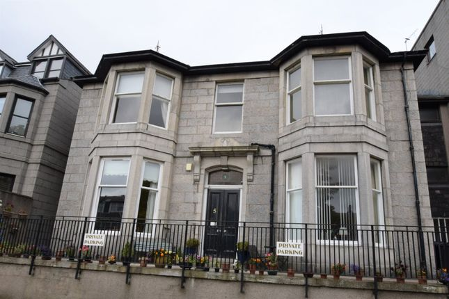 Thumbnail Flat to rent in Deemount Terrace, Ferryhill, Aberdeen