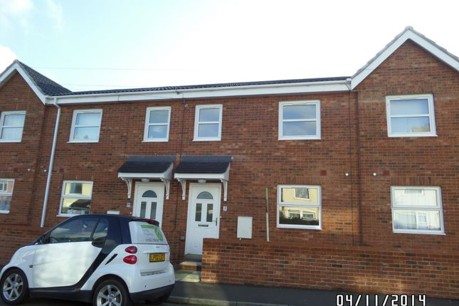 Thumbnail Terraced house to rent in Nile Road, Gorleston, Great Yarmouth