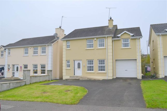 Thumbnail Detached house for sale in 30, Benbraddagh Rise, Dungiven