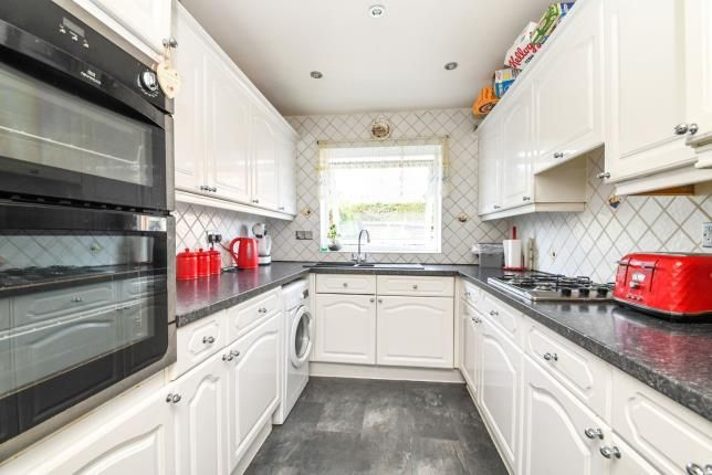 Kitchen of Wickford, Essex, . SS12