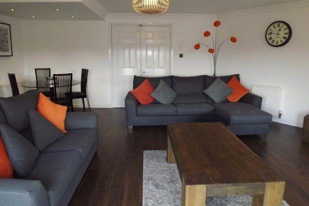 Thumbnail Flat to rent in 2 James Short Park, Falkirk