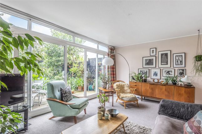 Thumbnail Detached house for sale in Campsfield Road, Hornsey, London