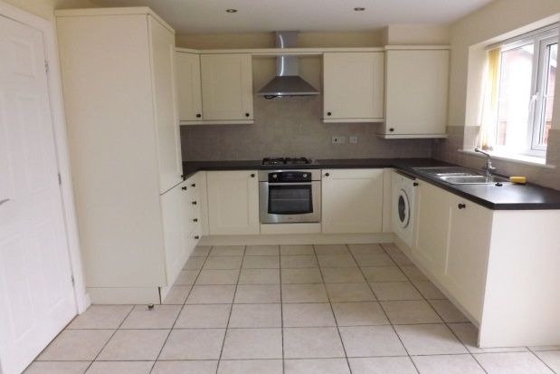 Thumbnail Property to rent in Cwrt Maes Goch, Bagillt