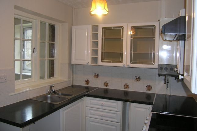 2 bed end terrace house to rent in Chapel Street, Warminster