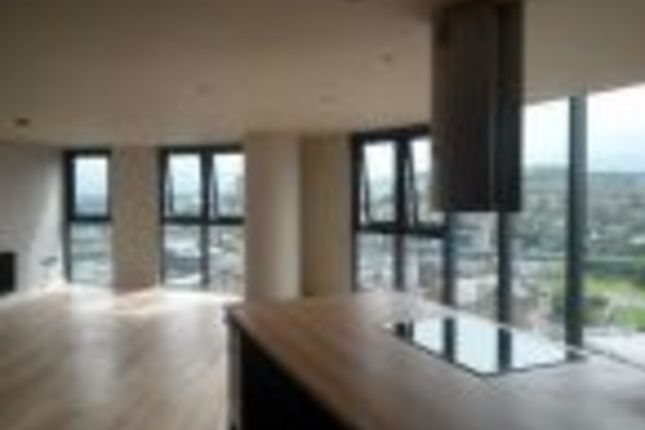 Thumbnail Flat to rent in I Quarter, 10 Blonk Street, Town Centre, Sheffield