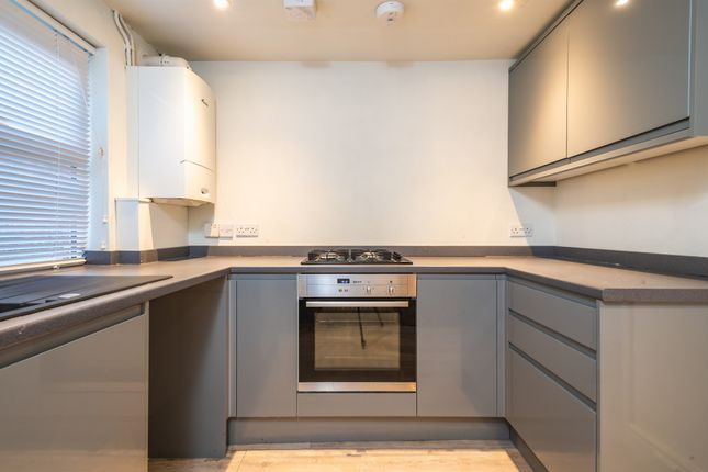 3 bed terraced house for sale in Deans Terrace, Uppingham, Oakham LE15