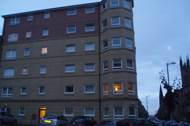 Thumbnail Flat to rent in 62 Hillfoot Street, Flat 4/2, Glasgow