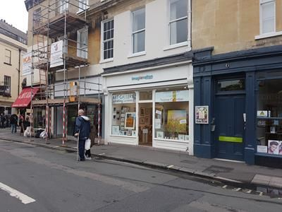 Thumbnail Retail premises to let in 5, Terrace Walk, Bath