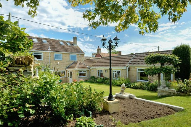 Thumbnail Detached house for sale in Longburton, Sherborne, Dorset