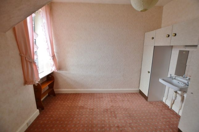 Bedroom 2 of 3 Ross Avenue, Inverness IV3