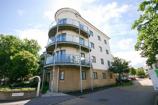 Thumbnail Flat for sale in Portswood Road, Southampton