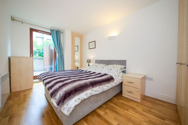 Master Bedroom of 1 Assam Street, London E1