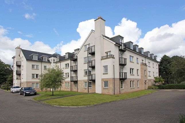 Thumbnail Flat for sale in 15/5 East Suffolk Park, Edinburgh
