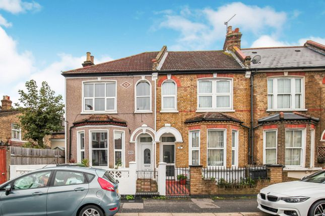 The Property of Brookdale Road, London SE6