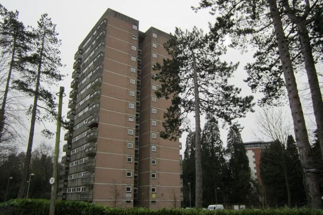 Thumbnail Flat to rent in Parkdale House, Dunmurry, Belfast