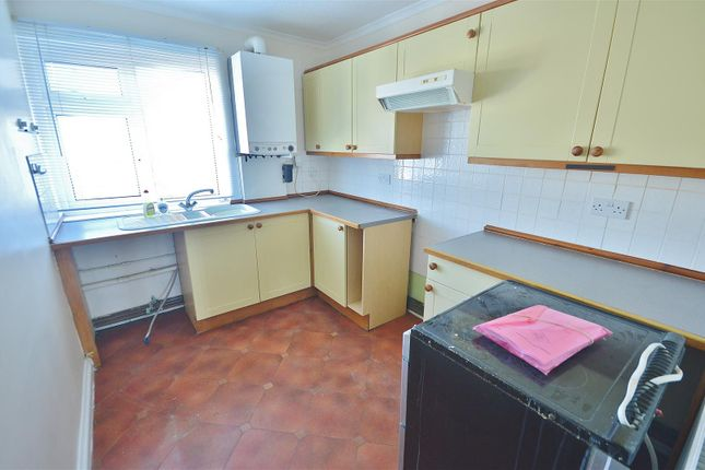 Kitchen of Marine Parade West, Clacton-On-Sea CO15