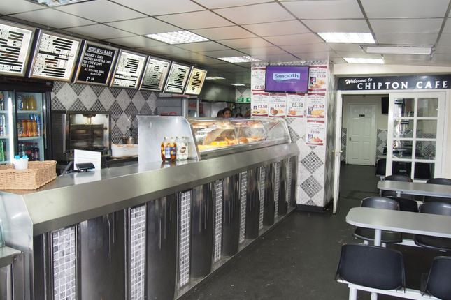 Thumbnail Leisure/hospitality for sale in Fish & Chips DY4, Sandwell