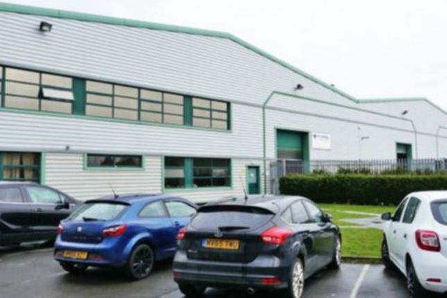 Thumbnail Industrial to let in Fifth Avenue, Dukinfield