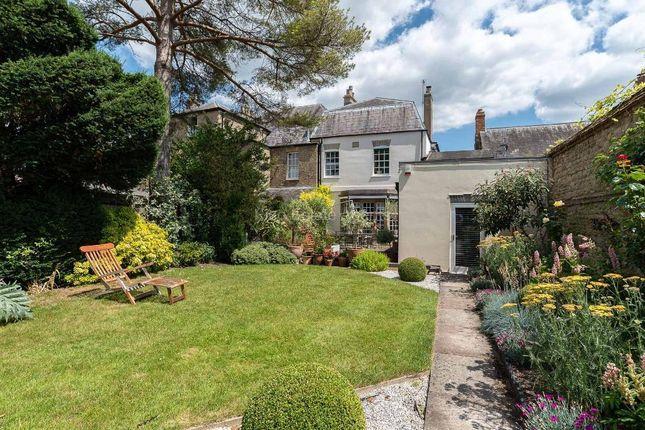 Garden of High Street, Olney, Buckinghamshire MK46