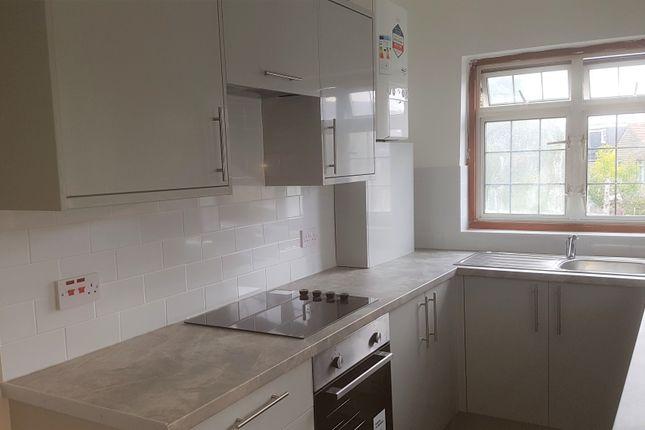Thumbnail Flat to rent in Ewhurst Road, Brockley, London