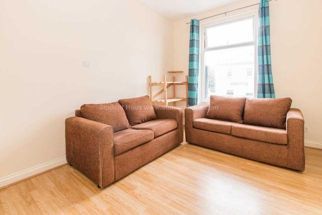 Thumbnail Flat to rent in Lower Broughton Road, Broughton