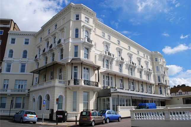 Thumbnail Flat to rent in Queens Apartments, Robertson Terrace, Hastings