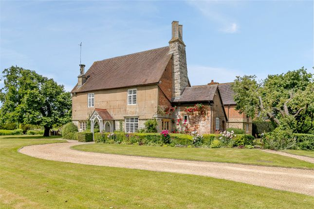 Thumbnail Detached house for sale in Long Marston, Stratford-Upon-Avon, Warwickshire