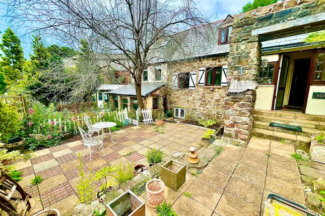 Thumbnail Cottage for sale in Ker Menez, Lower Race, Pontypool