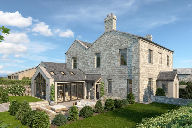 4 bed property for sale in Mill Lane, Kearby, Wetherby, North Yorkshire LS22