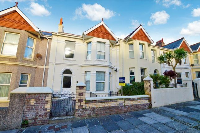 1 bed flat for sale in Salcombe Road, Plymouth PL4
