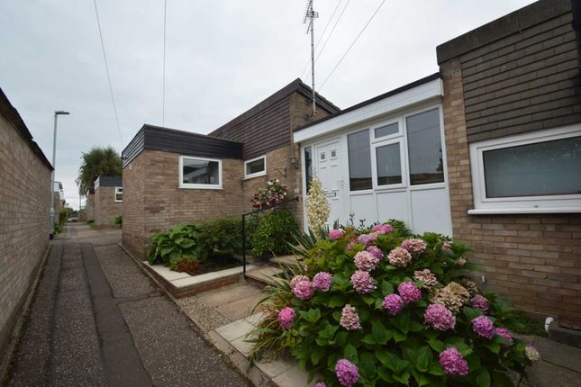 Thumbnail Bungalow for sale in Glenda Crescent, New Costessey, Norwich