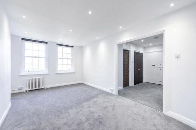 Reception-Hall-3 of Hampstead High Street, London NW3