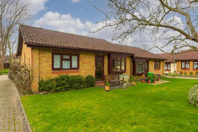 2 bed semi-detached bungalow for sale in Village Gardens, Ewell, Epsom KT17