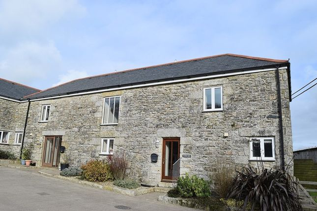 Thumbnail Barn conversion to rent in Menherion, Redruth