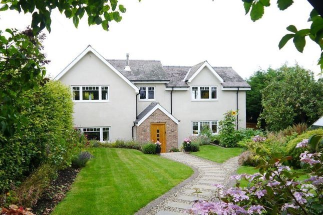 Thumbnail Detached house for sale in West Acres, Alnwick, Northumberland