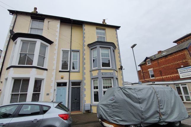 Thumbnail Semi-detached house to rent in Arundel Place, Scarborough